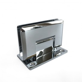 Wall To Glass Shower Hinge  SH-1-T1AD