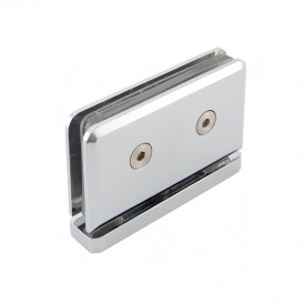 Shower door wall mount hinge SH-5-360B