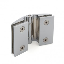 Free Shower Glass to Glass Door Hinge SH-7-72