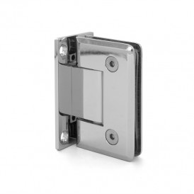 Glass to wall shower door hinge   SH-1-T1