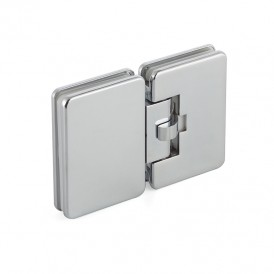 shower door glass to glass hinge SH-4-180AD